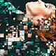 Pixelated Photoshop Action - GraphicRiver Item for Sale