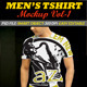 Men's Tshirt Mockup - GraphicRiver Item for Sale