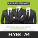 Partnership Business Flyers Bundle - GraphicRiver Item for Sale
