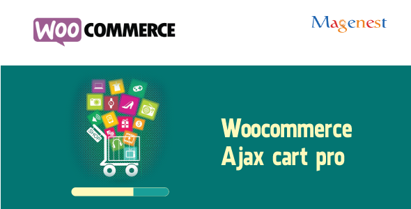 CodeCanyon Woocommerce ajax cart pro 11247515
