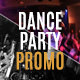 Dance Party Promo - VideoHive Item for Sale