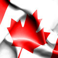 Canada waving flag - PhotoDune Item for Sale