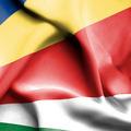 Seychelles waving flag - PhotoDune Item for Sale