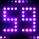Countdown Colorful LED Light Counter Timer - VideoHive Item for Sale