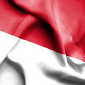 Indonesia waving flag - PhotoDune Item for Sale