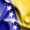 Bosnia and Herzegovina waving flag - PhotoDune Item for Sale