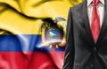 Man in suit from Ecuador - PhotoDune Item for Sale