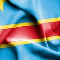 Congo Democratic Republic waving flag - PhotoDune Item for Sale