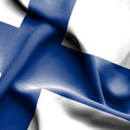 Finland waving flag - PhotoDune Item for Sale