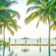 Hotel resort pool - PhotoDune Item for Sale