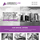 Best Business Flyers Templates - GraphicRiver Item for Sale
