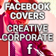 Facebook Timeline Cover - Creative Corporate - GraphicRiver Item for Sale