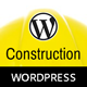Construction WordPress Theme - ThemeForest Item for Sale
