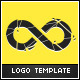 Infinite Media Logo Template - GraphicRiver Item for Sale