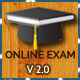 TI Online Examination System v2 (Project Management Tools)