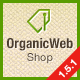Organic Web Shop - A Responsive WooCommerce Theme - ThemeForest Item for Sale
