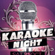 Karaoke Night Flyer Template 2 - GraphicRiver Item for Sale
