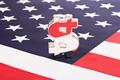 US finances - PhotoDune Item for Sale