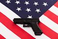 American violence - PhotoDune Item for Sale