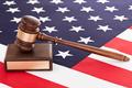 American justice - PhotoDune Item for Sale