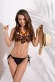 summer woman in bikini - PhotoDune Item for Sale