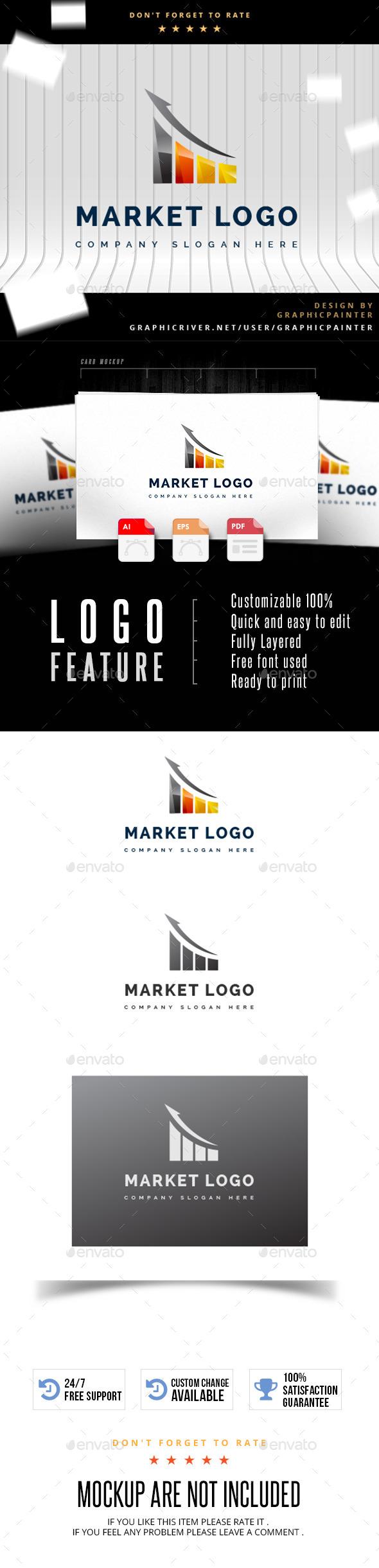 GraphicRiver Market Logo 11250462