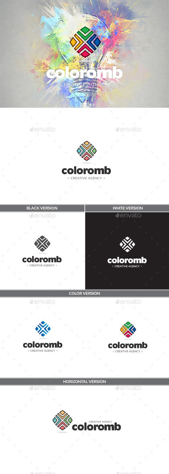 GraphicRiver Coloromb 11250821