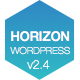 Horizon - Creative One Page Multi-Purpose Retina Theme - ThemeForest Item for Sale