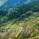 Rice terraces fields in Ifugao province mountains. Philippines - PhotoDune Item for Sale