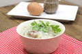 Rice Soup with pork - PhotoDune Item for Sale