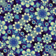 Modern Geometric Floral Pattern Collage - PhotoDune Item for Sale
