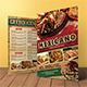 Mexican Food Menu Bundle - GraphicRiver Item for Sale