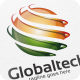 Globaltech / Sphere - Logo Template - GraphicRiver Item for Sale