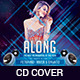 Along CD Cover. - GraphicRiver Item for Sale