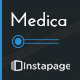 Medica - Instapage Medical Landing Page - ThemeForest Item for Sale