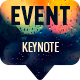Event keynote presentation - GraphicRiver Item for Sale