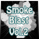 Smoke Blast Vol.02 - GraphicRiver Item for Sale