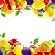 Banner of Fruit - GraphicRiver Item for Sale