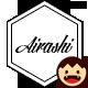 Airashi | Clean Personal WordPress Blog Theme - ThemeForest Item for Sale