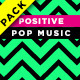 Positive Pack - AudioJungle Item for Sale