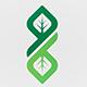 Botanica Planting Logo Template - GraphicRiver Item for Sale