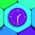 3d clock - PhotoDune Item for Sale