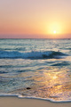 Sun sets over Seven Mile Beach - PhotoDune Item for Sale
