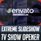 Extreme Slideshow // Dynamic Opener - VideoHive Item for Sale