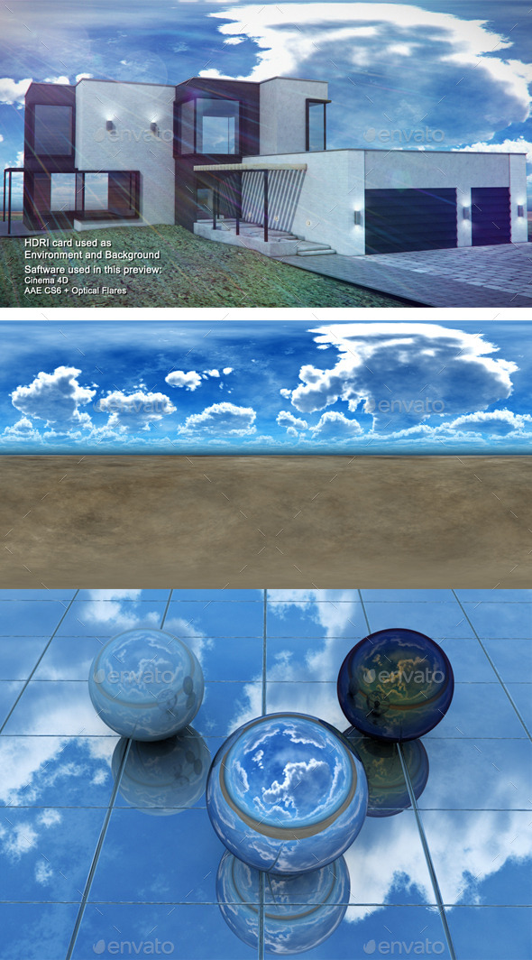 3DOcean Daylight Desert 14 11259196