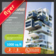 PROPERTY AGENT FLYER - GraphicRiver Item for Sale