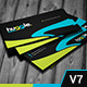 Creative Business Card_V7 - GraphicRiver Item for Sale