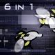Hi-Tech Glitch - VideoHive Item for Sale