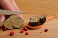 Truffle cutting - PhotoDune Item for Sale