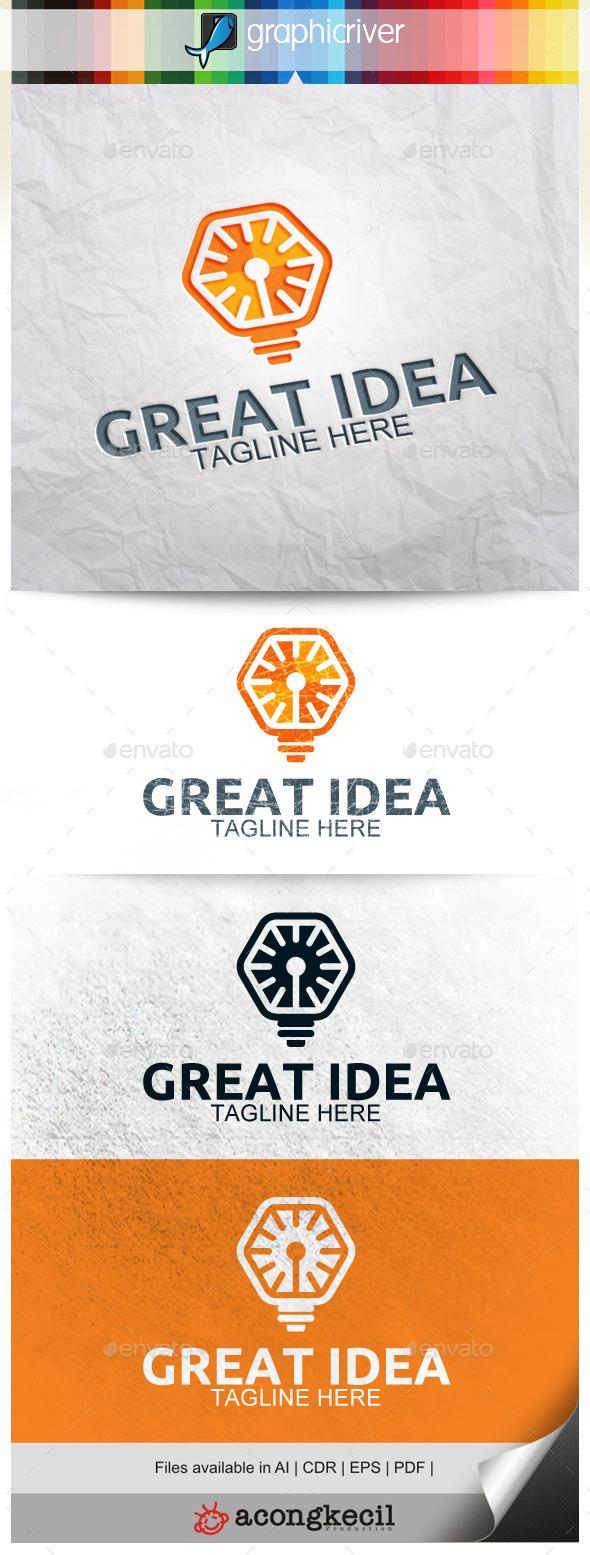 GraphicRiver Idea V.2 11261150